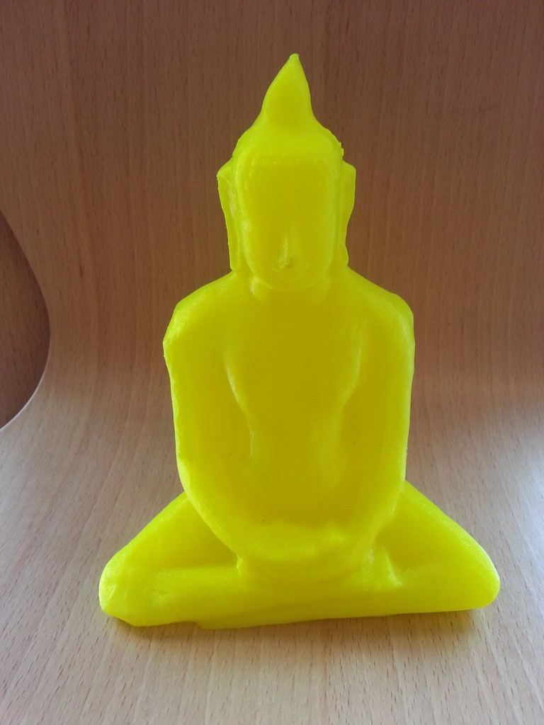 2014-04-01_16.53.01_display_large.jpg Download free STL file Buddha Seated in Meditation (Dhyanamudra), Chola period, c. 12th century, Art Institute of Chicago • 3D printable template, allanrobertsarty