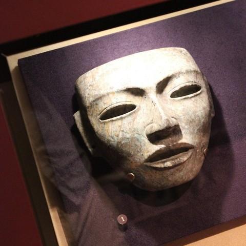 Download free 3D printing designs Mayan Face Mask, allanrobertsarty