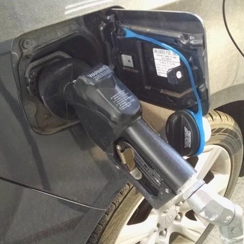 Free 3d Printer Designs Replacement Subaru Gas Cap Lanyard
