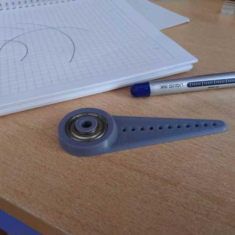 3d print files Compasses, Juzeq
