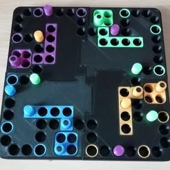 Descargar diseños 3D Tac-Tik, onormand85