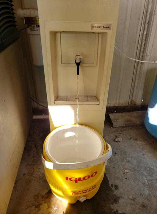 water.jpg Download free STL file water dispenser diverter • 3D printable template, drykill_23