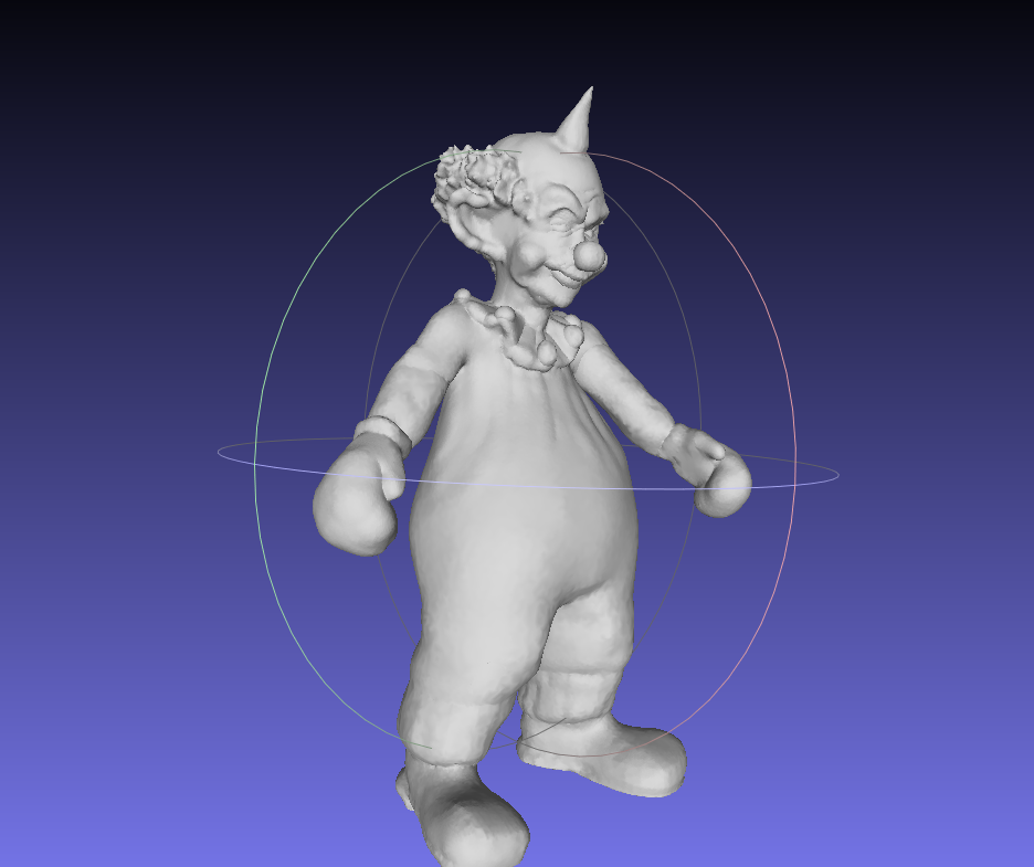 Screenshot (41).png Download STL file killer klowns from outer space shorty • 3D printable template, drykill_23