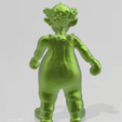 Screenshot (52).png Download STL file killer klowns from outer space shorty • 3D printable template, drykill_23