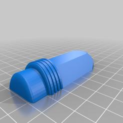 teachers_ornament.png Télécharger fichier STL gratuit Ornement de crayon d'enseignant • Design pour impression 3D, drykill_23