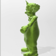 Screenshot (51).png Download STL file killer klowns from outer space shorty • 3D printable template, drykill_23