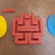 maze2.png Download free STL file Juggler Tom - Easy Maze Puzzle • 3D printable object, evgbourd