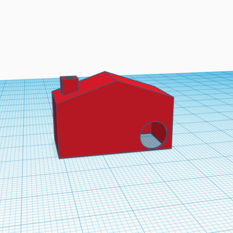 Screenshot_1.png Download free STL file House Hamster • 3D printing template, corentinlbn40