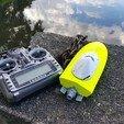 Download 3D printer designs RC Jet Boat 300, jtronics