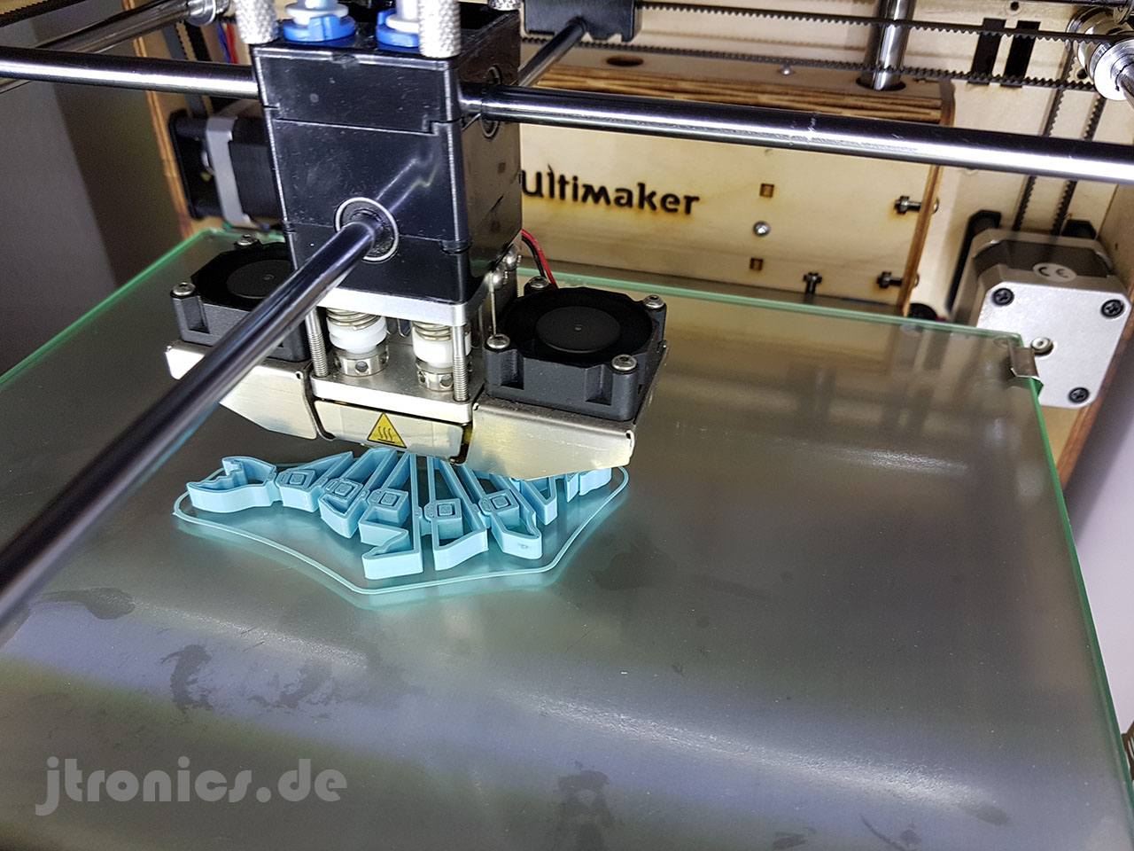 20190508_195333.jpg Download free STL file Flexi Articulated Mini Seadog Seal • 3D printer template, jtronics