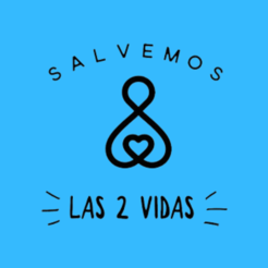 Download 3D printing models Logo Save the Two Lives (No Abortion), sergiomdp01