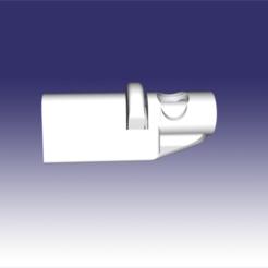 Descargar modelos 3D gratis Fijación rápida del cinturón, La3Dfacile