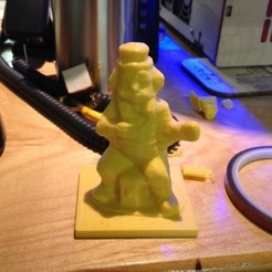 Download free 3D printer files Send in the Clowns, RodrigoPinard