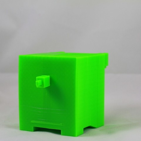 IMG_4265_display_large_display_large.jpg Download free STL file 8-bit Piggy Bank • 3D printer object, DelhiCucumber