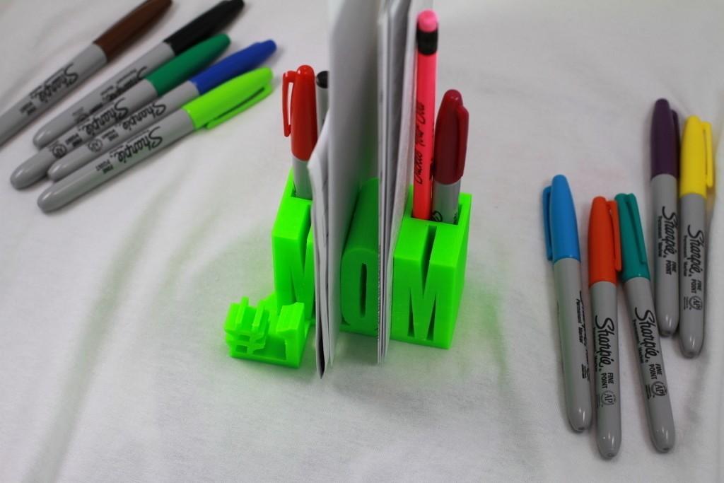 IMG_4278_display_large_display_large.jpg Télécharger fichier STL gratuit #1 Maman / Maman • Design à imprimer en 3D, DelhiCucumber