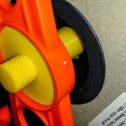 Télécharger modèle 3D gratuit Porte-bobine à petit noyau, DelhiCucumber
