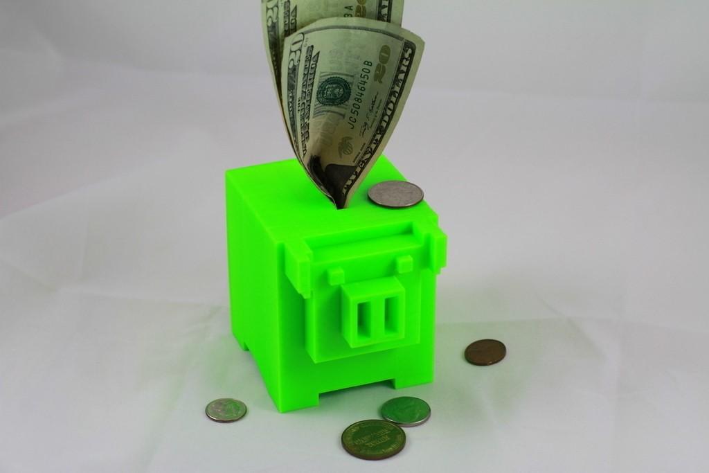 IMG_4269_display_large_display_large.jpg Download free STL file 8-bit Piggy Bank • 3D printer object, DelhiCucumber