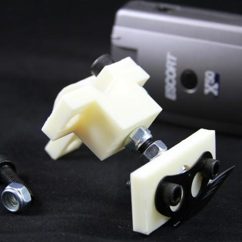 IMG_7384_display_large_display_large.jpg Télécharger fichier STL gratuit Support de détecteur de radar • Design pour imprimante 3D, DelhiCucumber