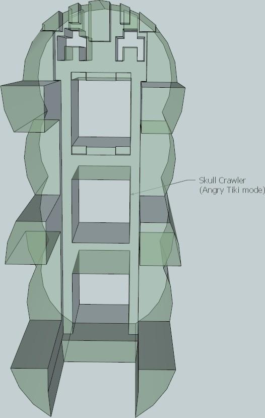 6_display_large_display_large.jpg Télécharger fichier STL gratuit Crâne sur chenilles • Objet imprimable en 3D, DelhiCucumber
