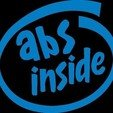Download free STL ABS Inside!, DelhiCucumber