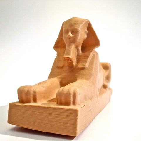 Sphinx_of_Hatshepsut_Print_display_large_display_large.jpg Download free STL file Sphinx of Hatshepsut • 3D printer object, enzordplst