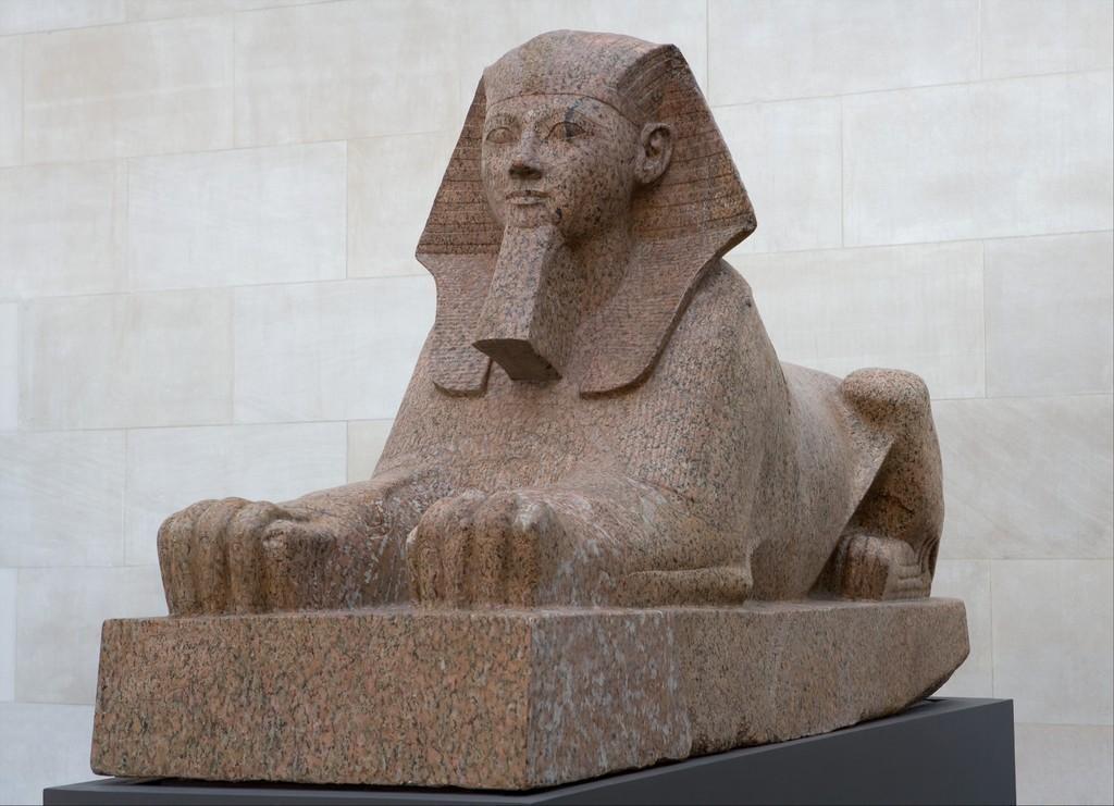 Sphinx_of_Hatshepsut_display_large_display_large.jpg Download free STL file Sphinx of Hatshepsut • 3D printer object, enzordplst