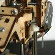 Télécharger objet 3D gratuit Printrbot Z Hack, FunnyJohnnyPrinter