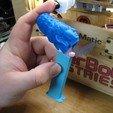 Télécharger fichier impression 3D gratuit Bodhisattva de la Disparition infinie de PEZ, ErnyCrazyPrinter