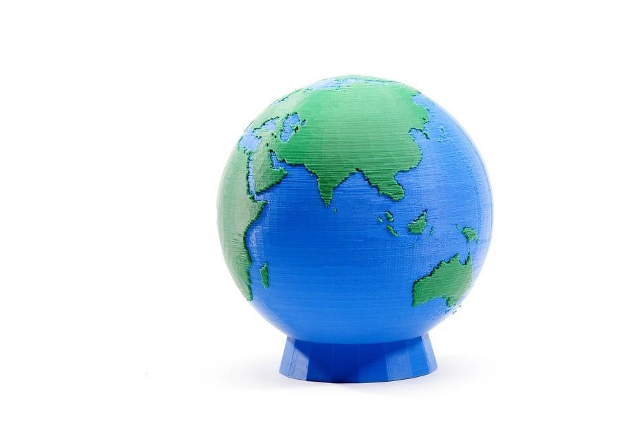2color_world_giant_display_large_display_large.jpg Télécharger fichier STL gratuit Monde géant creux à deux couleurs • Plan à imprimer en 3D, ErnyCrazyPrinter