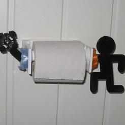 Free 3D printer model Portal Waste Disposal Unit Accessory A, Jimmydelgadinho45