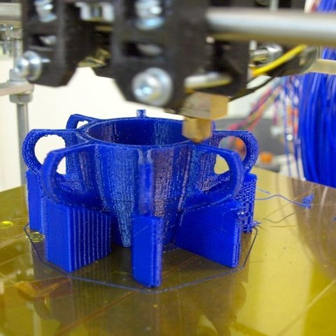 OctoCup_RepRap_cunicode_016.jpg_display_large_display_large.jpg Download free STL file OctoCup | espresso coffee cup with eight handles • 3D print design, Jimmydelgadinho45