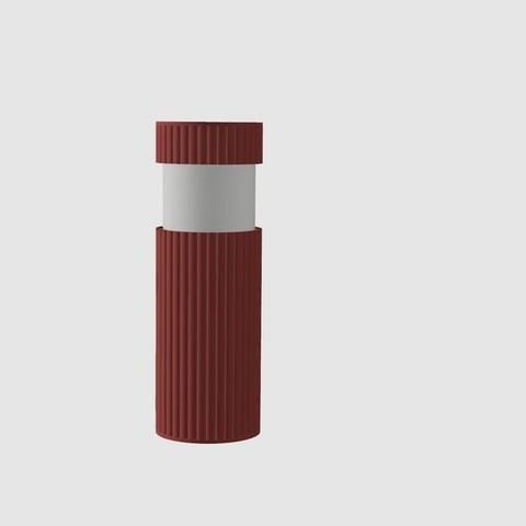 8ae6dc34cd273aa8bf2476438c15e0fa_display_large.jpg Télécharger fichier STL gratuit Bâton de beurre fait simple (enfin sur les cultes !) • Design pour impression 3D, 3DED