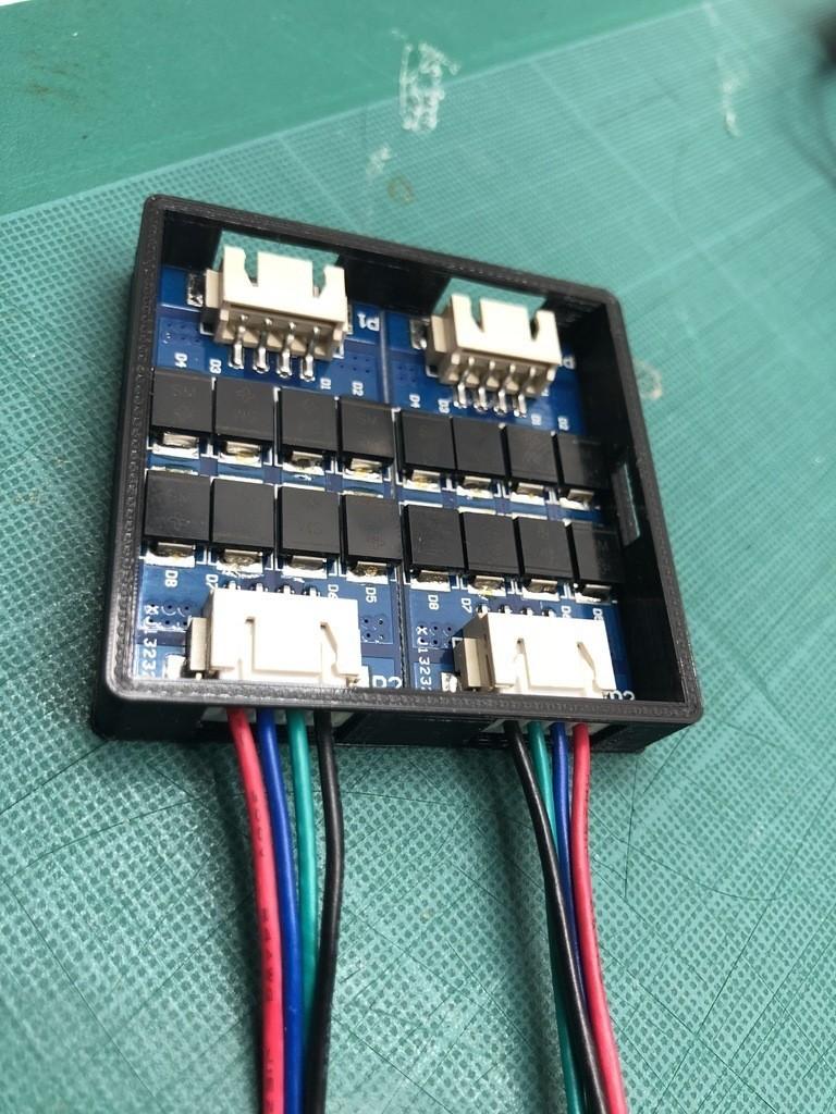 8ecc6937aa3878ed9ca4a9a132ff4c3b_display_large.JPG Télécharger fichier STL gratuit Boîtier TL-Smoother Plus (encore un autre) • Plan pour imprimante 3D, 3DED