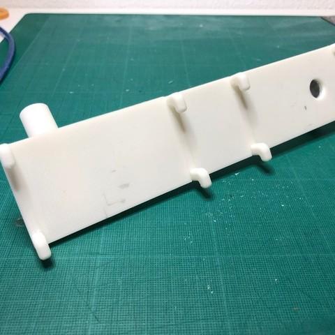 31a22f55a38026fbd6b9058a8fcba9a0_display_large.JPG Télécharger fichier STL gratuit Porte-outils essentiel pour imprimante 3D • Design imprimable en 3D, 3DED