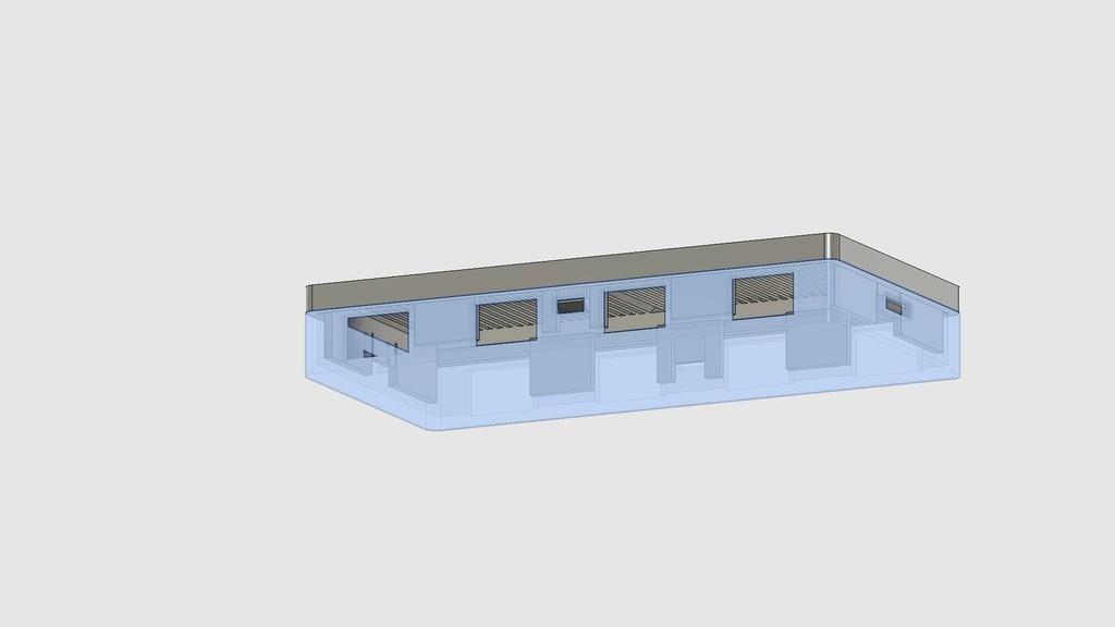 da8dbee350b5a27e00b73759bb5e871d_display_large.jpg Télécharger fichier STL gratuit Boîtier TL-Smoother Plus (encore un autre) • Plan pour imprimante 3D, 3DED