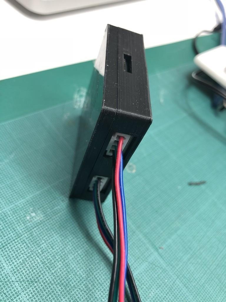 d4ed1111e0f15e7487ecacf0f5110655_display_large.JPG Télécharger fichier STL gratuit Boîtier TL-Smoother Plus (encore un autre) • Plan pour imprimante 3D, 3DED