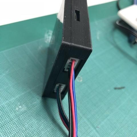 Télécharger fichier imprimante 3D gratuit Boîtier TL-Smoother Plus (encore un autre), 3DED