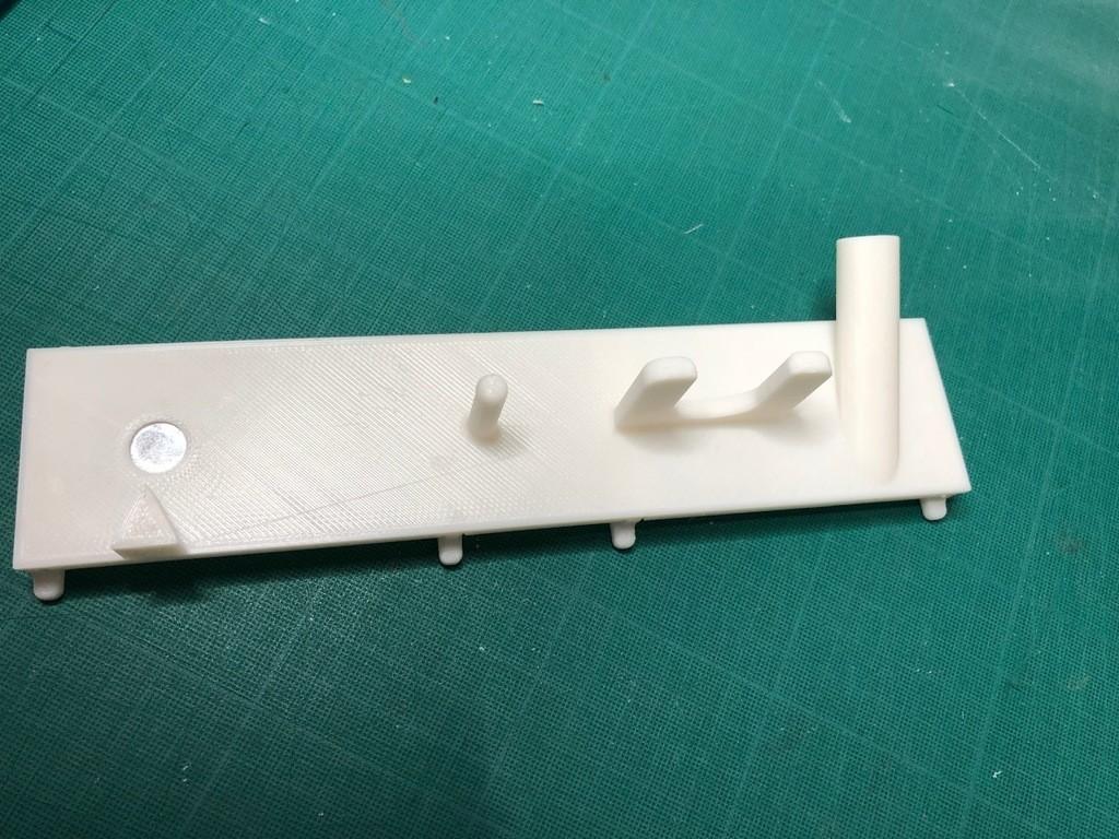 f7e216150be2400069a1dff3f77f9149_display_large.JPG Télécharger fichier STL gratuit Porte-outils essentiel pour imprimante 3D • Design imprimable en 3D, 3DED