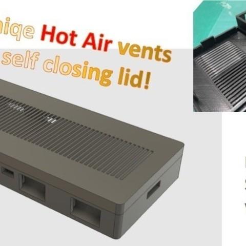a598158e68001ea405ce840926fa18e0_display_large.jpg Télécharger fichier STL gratuit Boîtier TL-Smoother Plus (encore un autre) • Plan pour imprimante 3D, 3DED