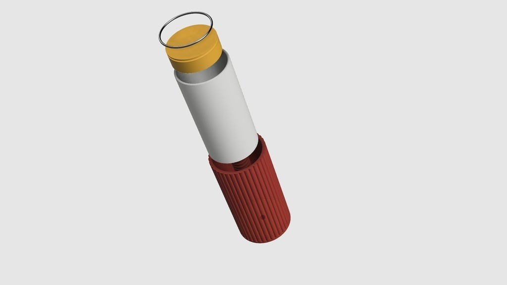 b5c8ac94f2b43524c5e0091f965bfb1f_display_large.jpg Télécharger fichier STL gratuit Bâton de beurre fait simple (enfin sur les cultes !) • Design pour impression 3D, 3DED