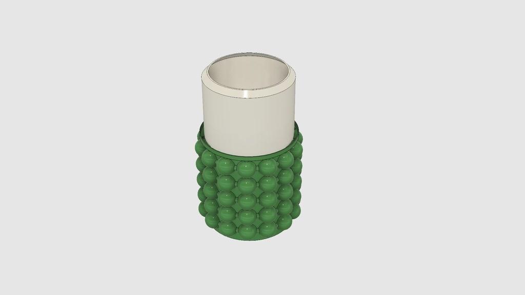 b5ddd7f43750204bb65ad19340ff363f_display_large.jpg Télécharger fichier STL gratuit Coupe à glaçons (Pro) • Objet à imprimer en 3D, 3DED