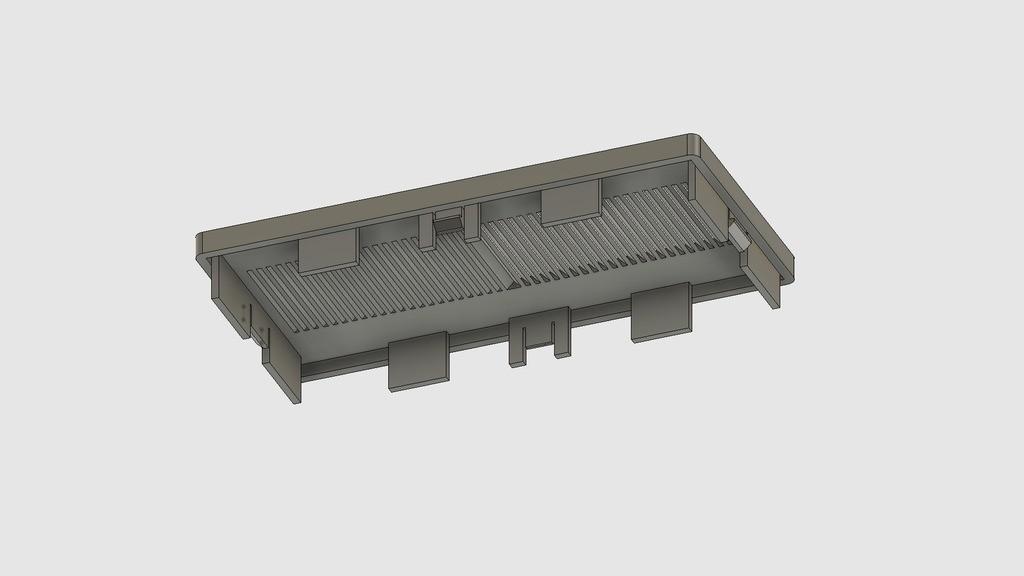 47b1acddca875cdf2d90f45968bd0f4d_display_large.jpg Télécharger fichier STL gratuit Boîtier TL-Smoother Plus (encore un autre) • Plan pour imprimante 3D, 3DED