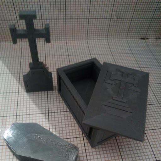 mod2-3.jpg Télécharger fichier STL gratuit tombeau • Objet pour imprimante 3D, borjajusticialeon