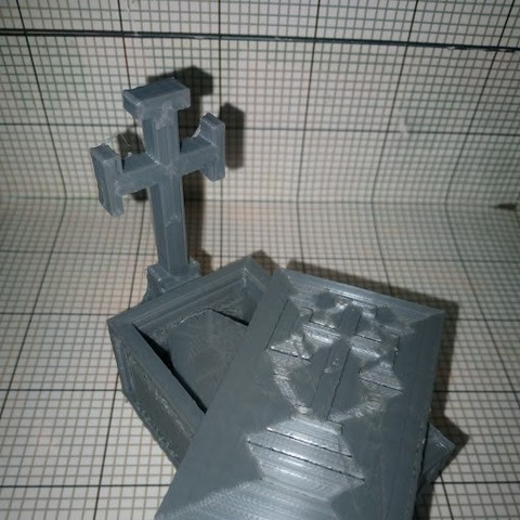 mod2-2.jpg Télécharger fichier STL gratuit tombeau • Objet pour imprimante 3D, borjajusticialeon