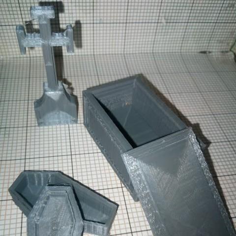 mod2-4.jpg Télécharger fichier STL gratuit tombeau • Objet pour imprimante 3D, borjajusticialeon