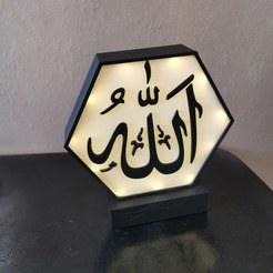IMG_20200911_102321_943.jpg Télécharger fichier STL gratuit lampe LED  • Design pour impression 3D, AH-3D