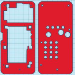 Screenshot 2019-11-09 at 15.19.00.png Download free STL file Ringo (MAKERphone) by CircuitMess • Model to 3D print, malcinator