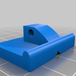 Télécharger modèle 3D gratuit Grand coussin de remplacement de la pince, malcinator