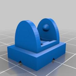 Télécharger fichier impression 3D gratuit Bloc-notes Quick-Grip 38 mm, malcinator