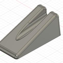1.png Download STL file Wedge of Kaltenborn • Design to 3D print, Argon